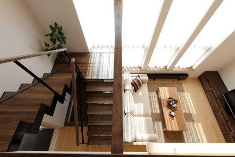 太陽と音楽と戯れる家