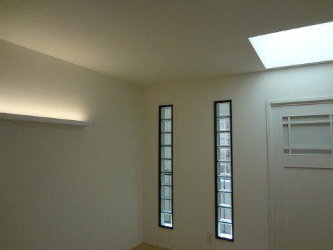 照明とコントラスト