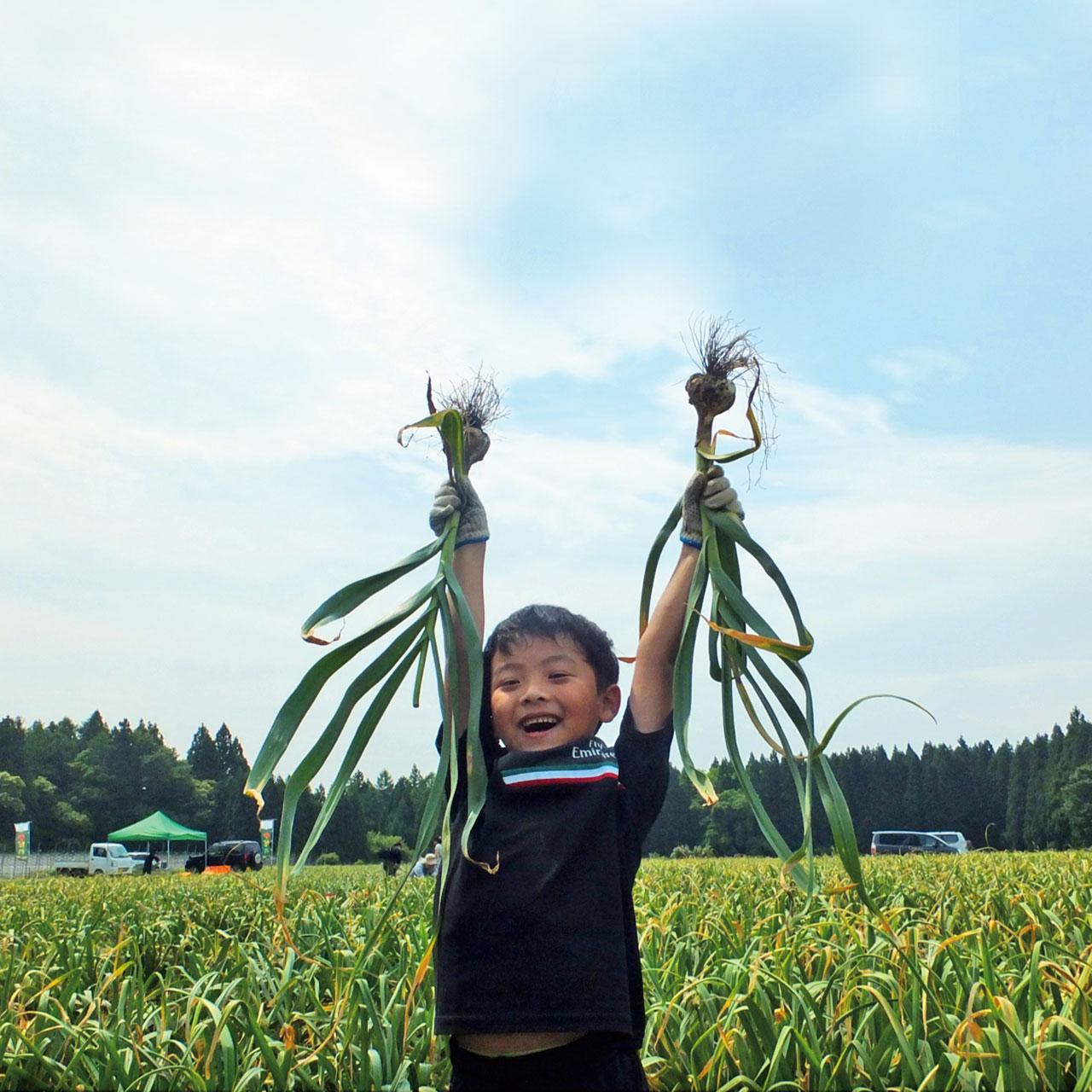 夏は家族で、田舎体験にかだろう!