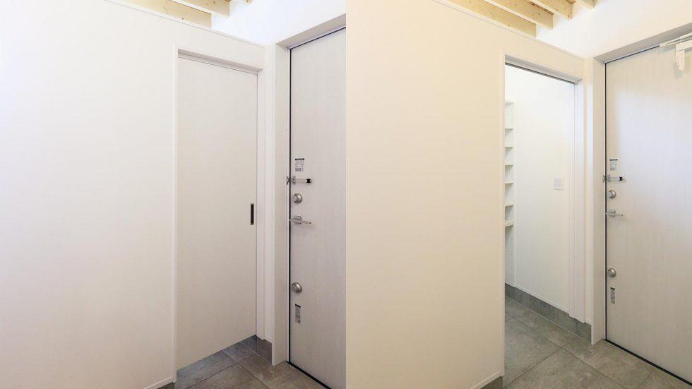 第5回 内部建具 〜ドアの仕様編〜